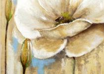 Вариант 1. Белый Цветок