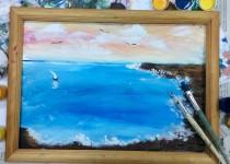 Уроки рисования в Туле