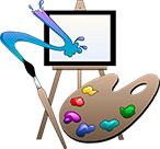 Расписание занятий по правополушарному рисованию Тула