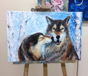 Картина в подарок тула, купить картину тула, картина своми руками, курсы рисования тула, правополушарное рисование