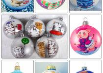22 и 23 декабря расписываем шарики! Подробнее...